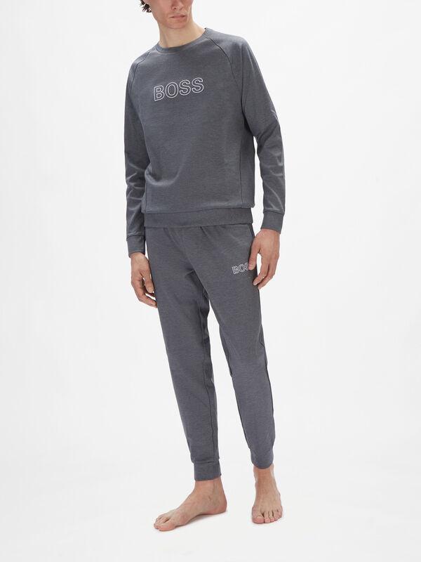 Contem Loungewear Sweatshirt