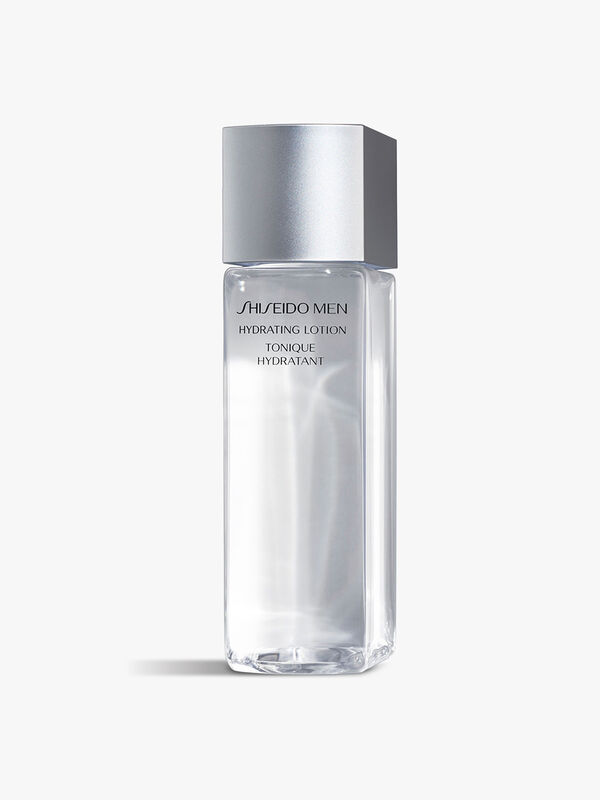 Hydrating Lotion for Men