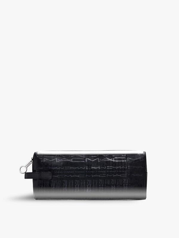 Signature MAC Rectangle Make-Up Bag / Medium