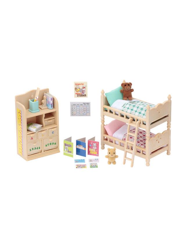 Childrens Bedroom Furniture