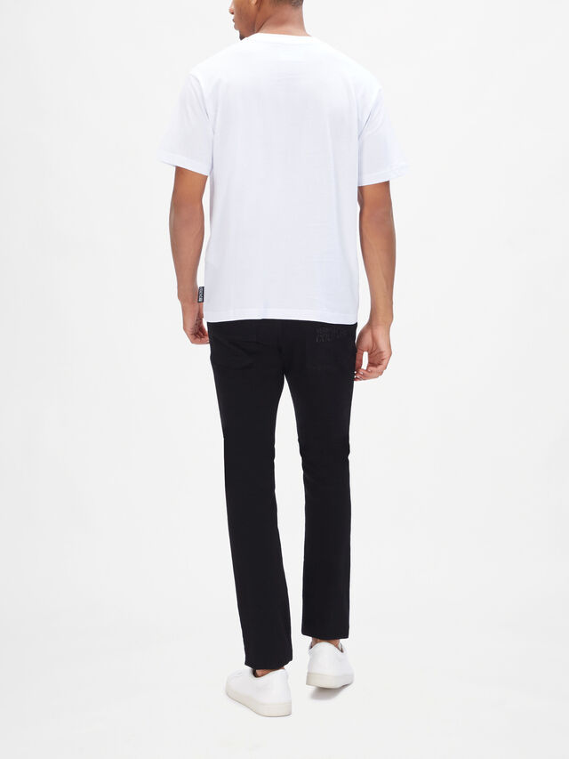 Large Circle Logo T-Shirt