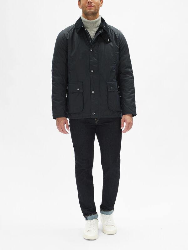 Strathyre Wax Jacket