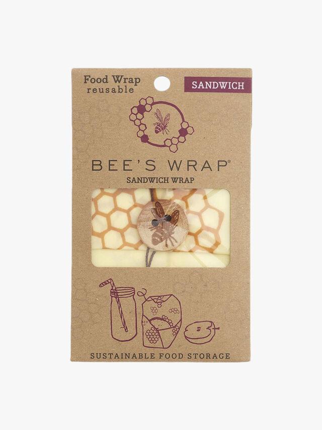 Single Sandwich Wrap