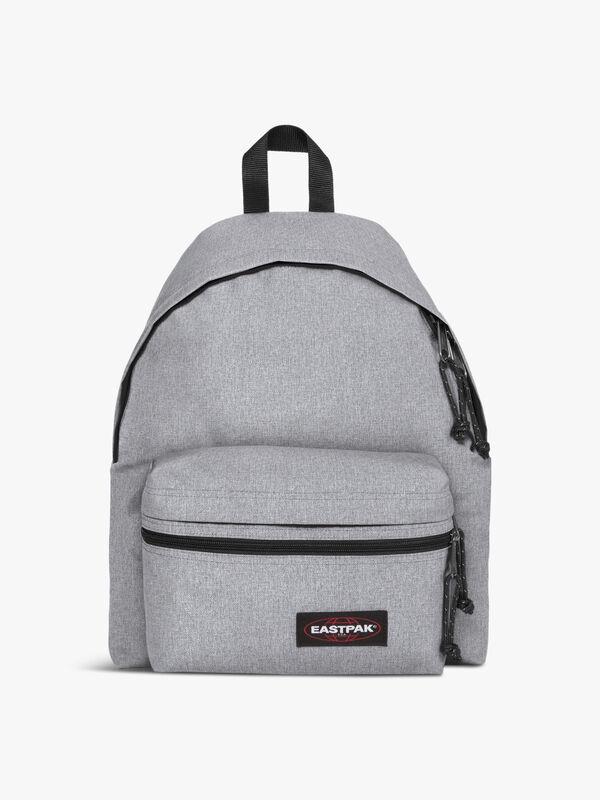 Padded Zippl'r Backpack