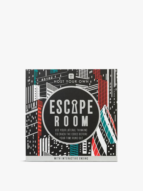 Escape Room London Edition
