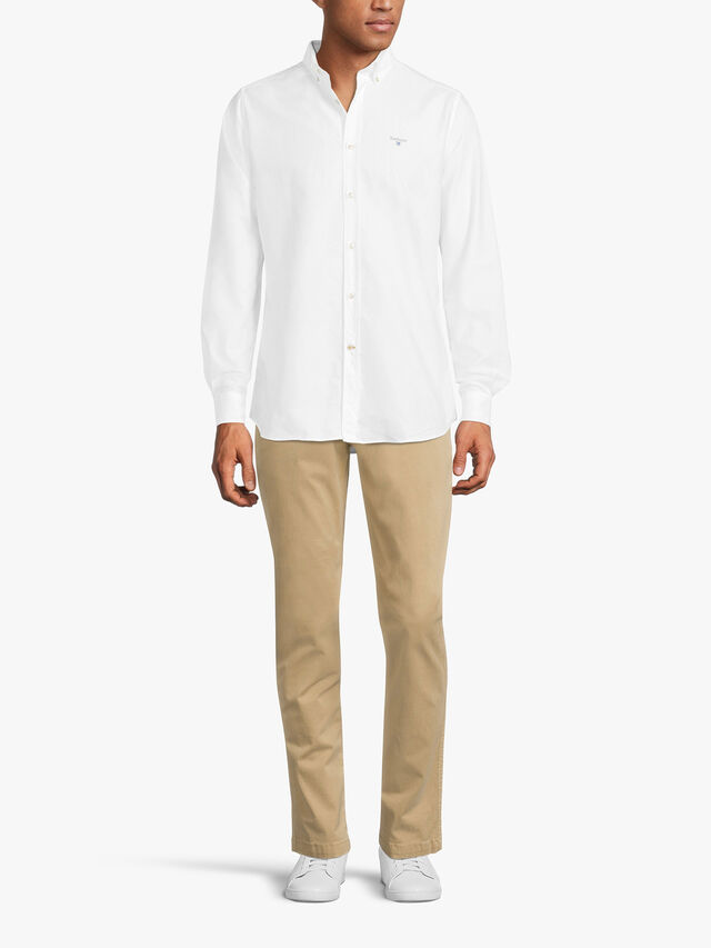 Oxford 3 Tailored