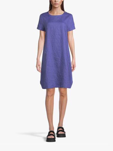 Nalani-SSlv-Round-Neck-Shift-Dress-w-Shoulder-Button-Detail-1000938