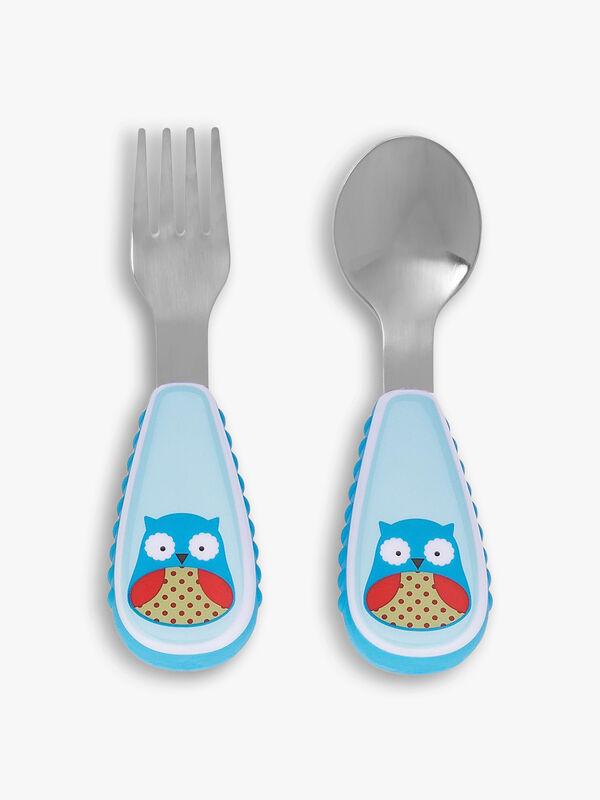 Zoo-Tensils Owl Set