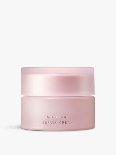 Moisture Serum Cream