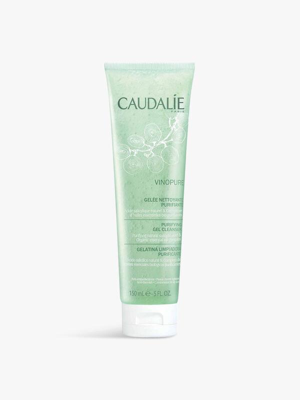 Vinopure Clear Skin Cleansing Gel