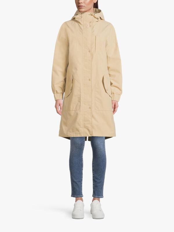 Greylag Jacket