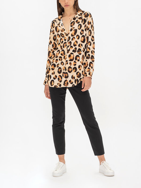 Lily Cato Blouse