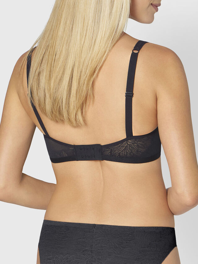Fit Smart P - Padded Bra