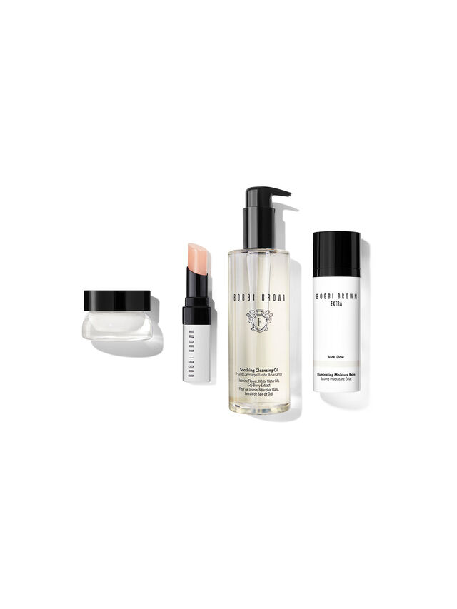 Cleanse & Care Extra Skincare Set