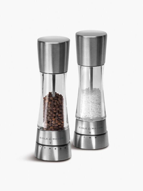 Derwent Salt and Pepper Gift Set