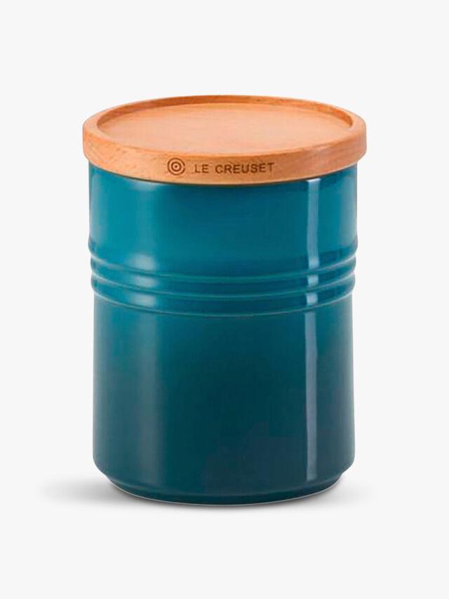 Medium Storage Jar 10cm 0.54l
