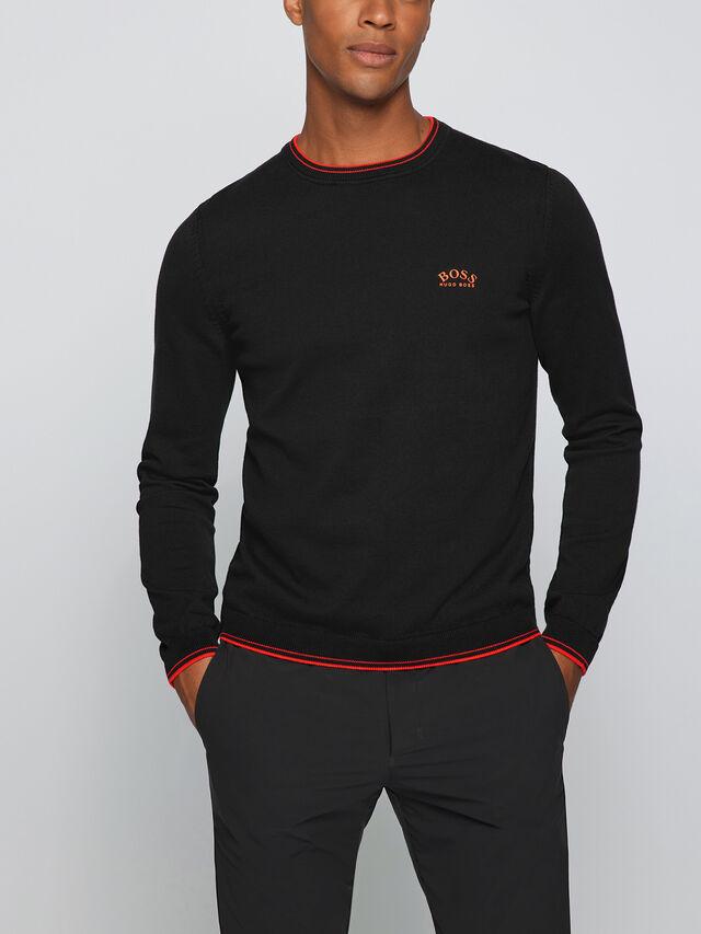 Ritom_W21 Sweater