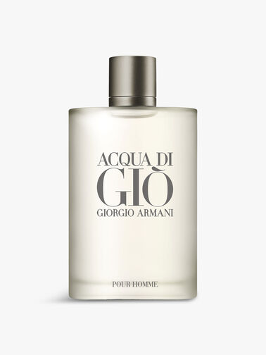 Acqua di Giò Eau de Toilette 100 ml