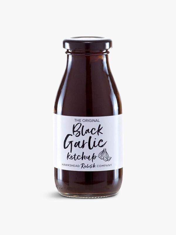 Black Garlic Ketchup 310g
