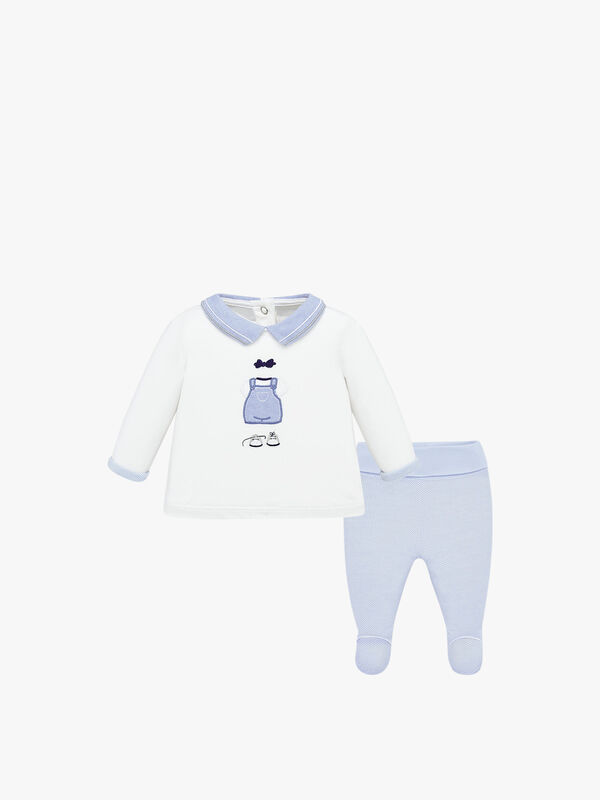 Babygrow Outfit