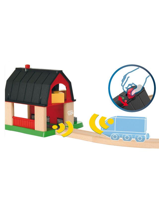 Smart Tech Farm