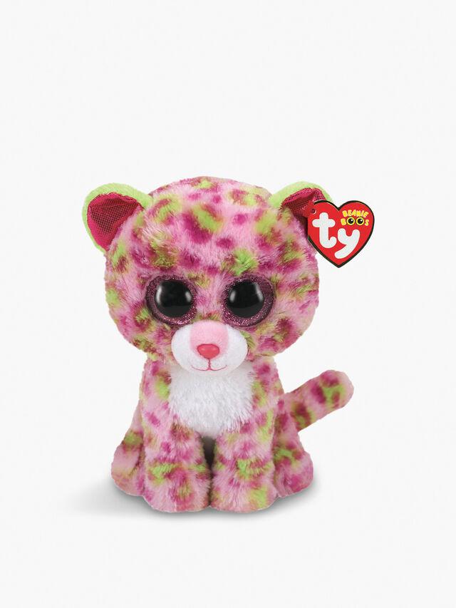 Lainey Leopard Boo Medium