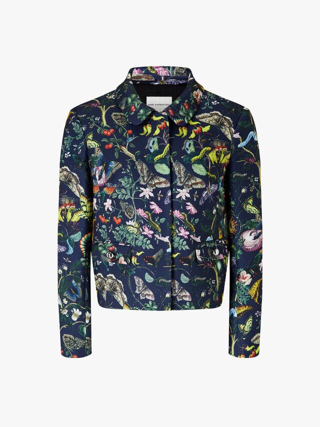Cuckoo Jacket