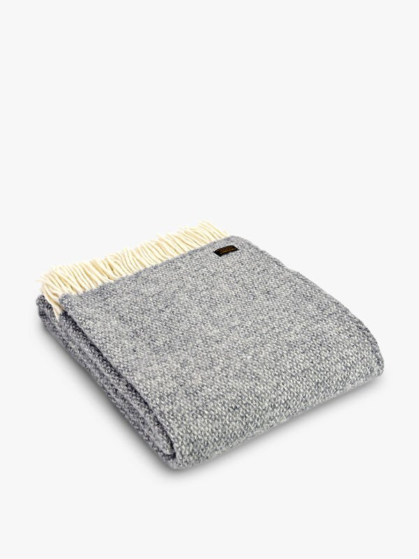 Lifestyle Herringbone Throw