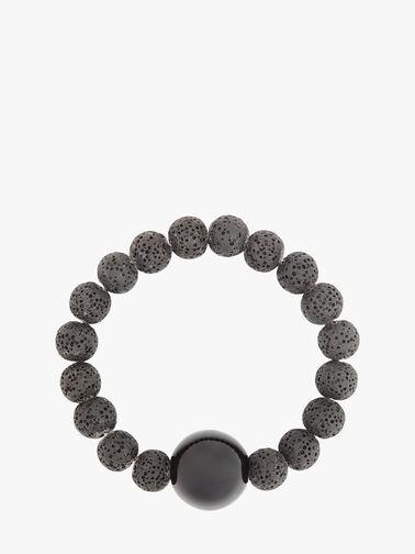 Cosmic Ceramic Beaded Bracelet