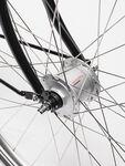Pelago Bristol 7 Speed Hybrid Bike