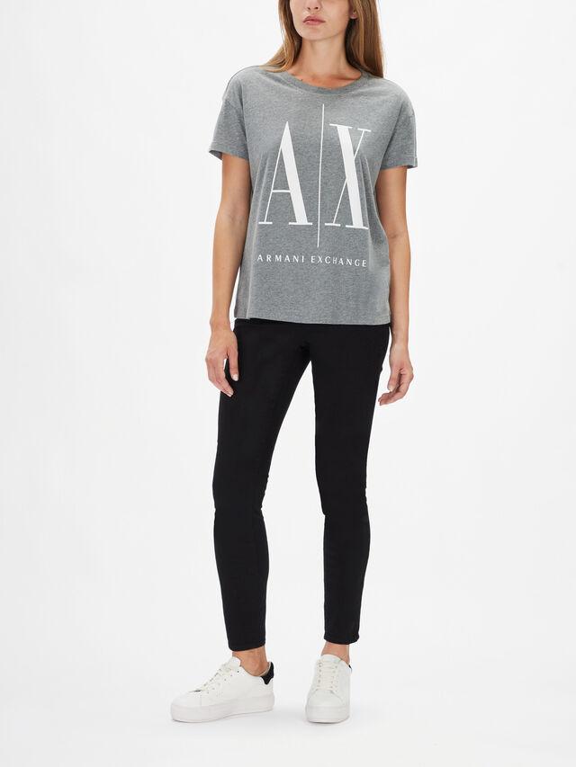 AX Logo T-Shirt