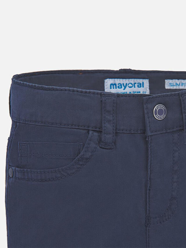 5 Pocket Trouser