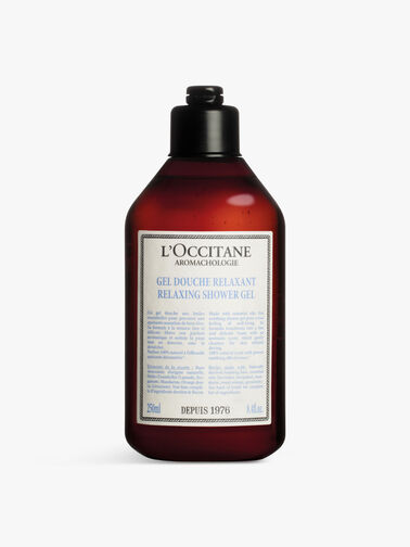 Aromachology Relaxing Shower Gel