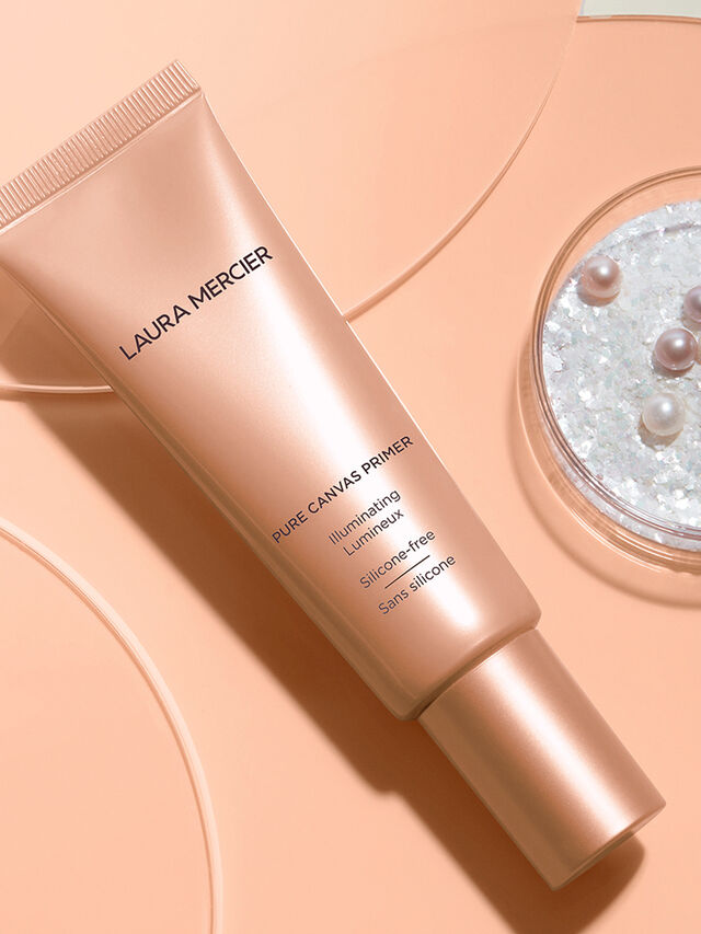 Pure Canvas Primer Illuminating