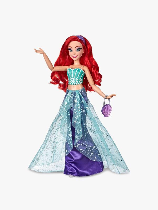 Style Series Ariel Doll