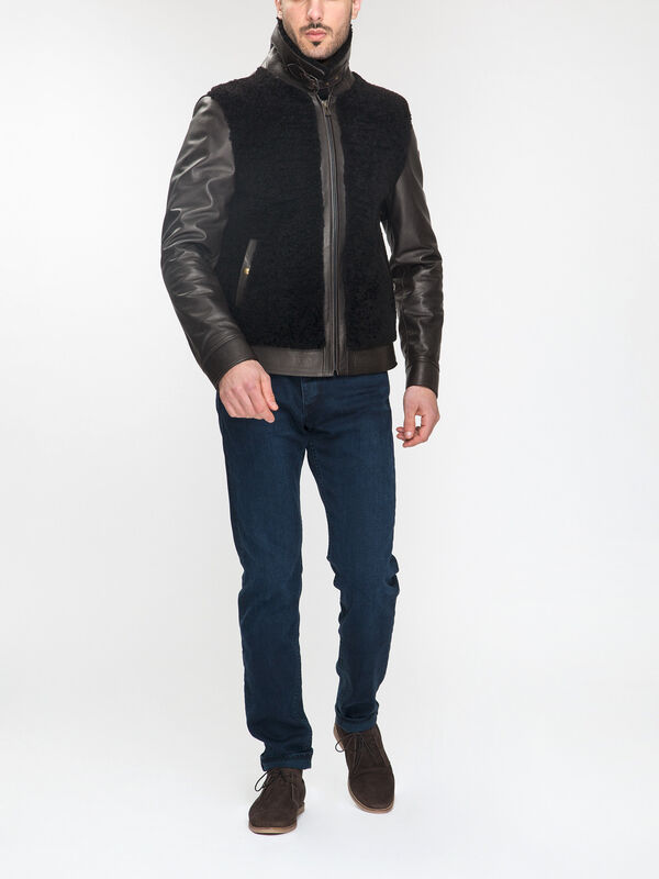 Grizzly Shearling