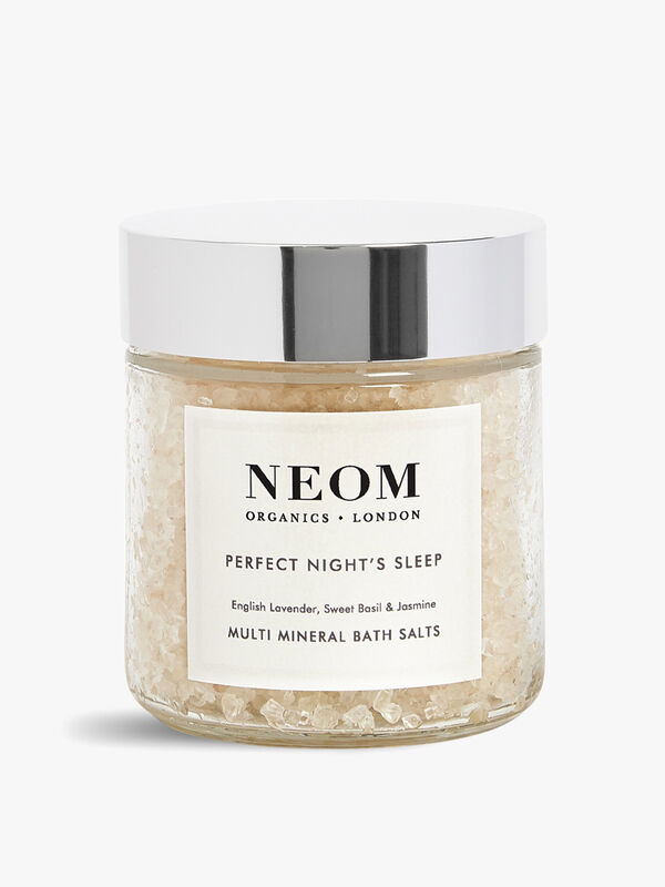 Perfect Night's Sleep Multi Mineral Bath Salts