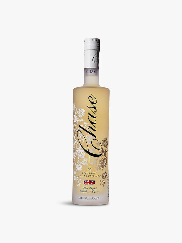 Elderflower Liqueur 50cl