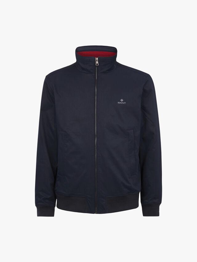 Hampshire Jacket