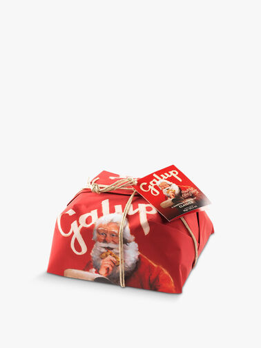 Gran Galup Christmas Edition Traditional Panettone 1Kg
