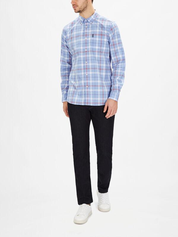 Highland Check 24 Tailored Shirt