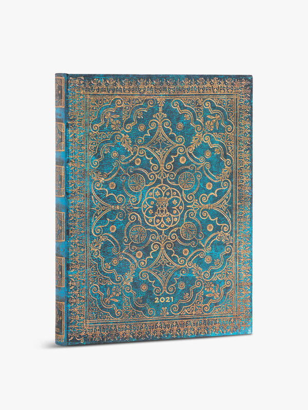 Azure Ultra Diary