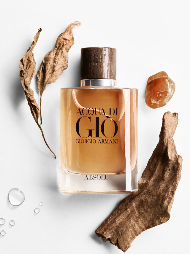 Acqua di Giò Absolu Eau de Parfum 75 ml