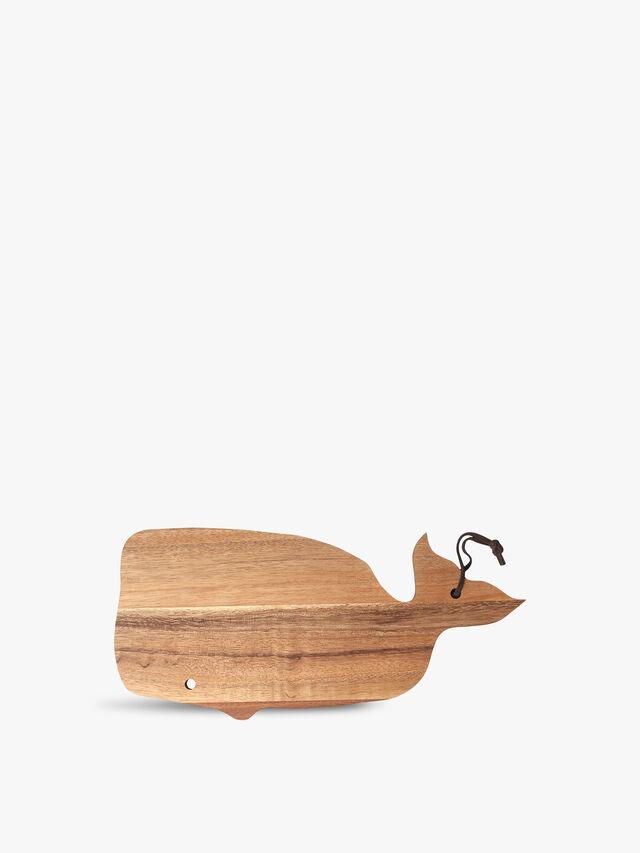 Ocean Whale Board