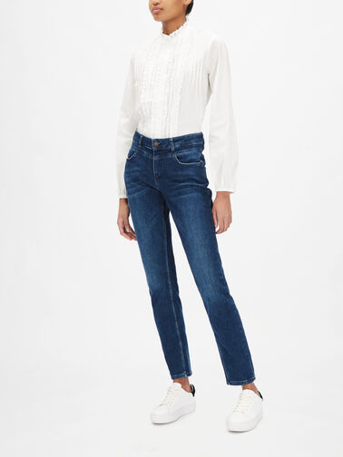 Washed-Slim-Leg-High-Waisted-Jeans-0001188138