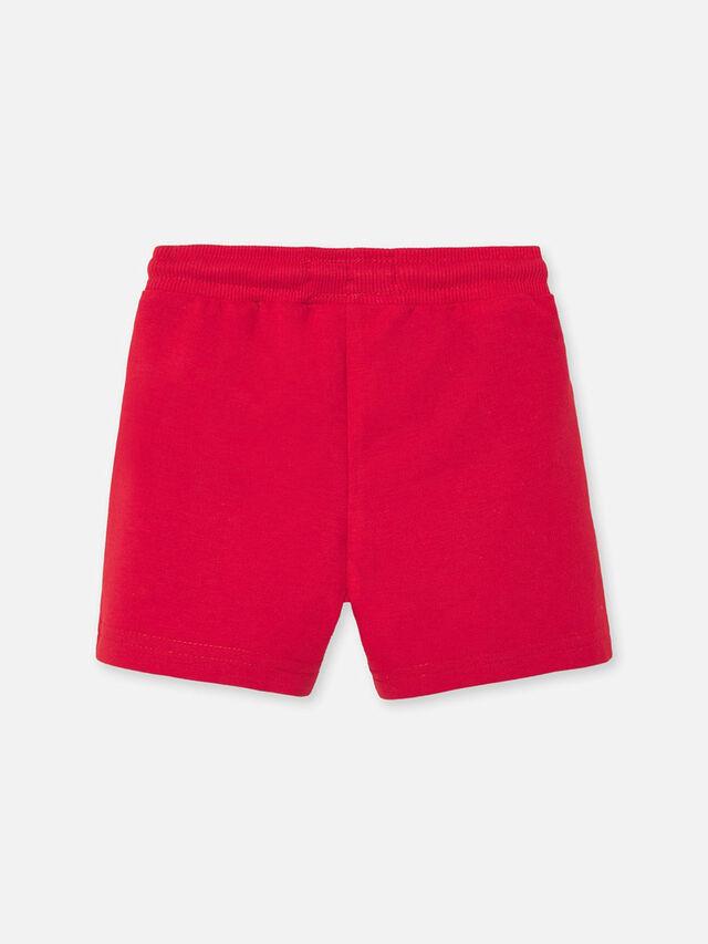 Basic Fleece Shorts