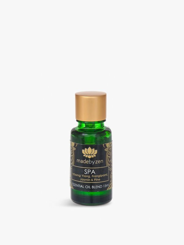 Spa Purity Oil