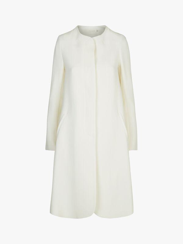 Redgrave Longer Coat