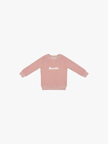 'BESTIE'-Sweatshirt-SWSH62