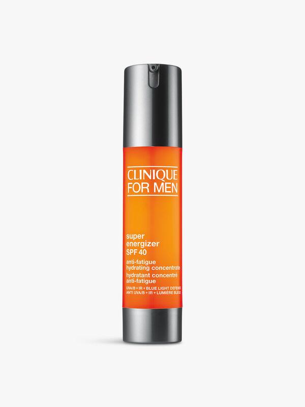Clinique For Men Energizing Anti-Fatigue Hydrator SPF40